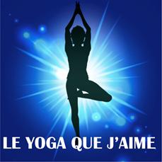 Stage : le yoga que j'aime